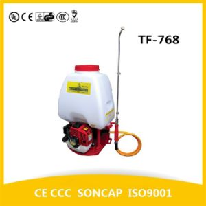 2 Stroke Gasoline Engine China Power Sprayer Tool Machine (TF-768) pictures & photos
