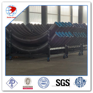 API 5L X52 20d Factory Bend Bw ASME B16.49 Steel Bend pictures & photos