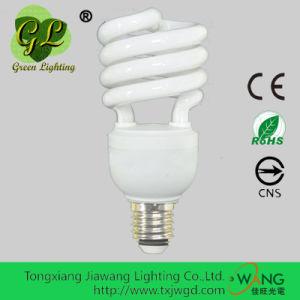 23W 25W 28W Whalf Spiral Energy Saving Light