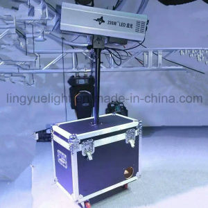 Stage 330W LED Wedding Light 15r Follow Spot pictures & photos