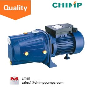 Jet-60L Self-Priming Water Pump 0.5HP pictures & photos