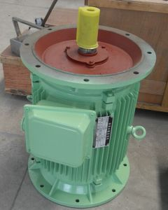 0.5~2.5 Kw Vertical Wind Turbine Alternator /Generator pictures & photos