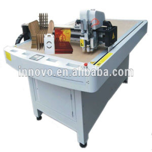 High Quality Carton Sample Making Machine pictures & photos