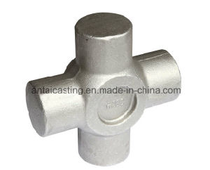 High Quality Cross Forging Parts