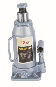 12t Hydraulic Bottle Jack