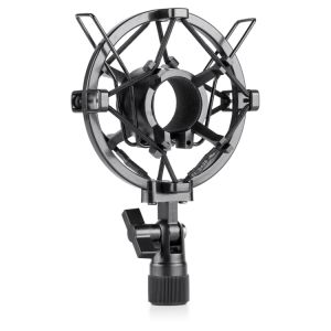 "K1 for 30-33mm (1.18"" - 1.29"") Diameter Microphones - Ideal for Radio Broadcasting Studio / Voice-Over / Sound Studio Universal Microphone Shock Mount pictures & photos"