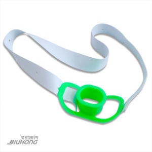 Ce Marked Disposable Mouthguard for Gastroscopy pictures & photos