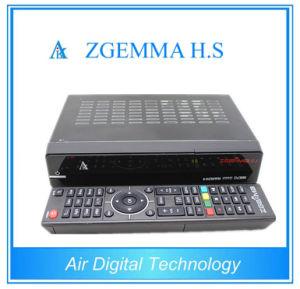HD Satellite Receiver Zgemma H. S DVB-S2 Linux OS Satellite Receiver pictures & photos