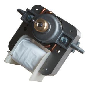 5-200W AC Motor for Electric Golf Vehicles pictures & photos