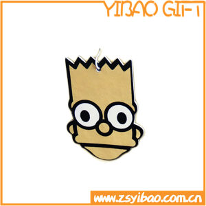 Factory Price Paper Air Freshener for Promotional Gifts (YB-f-011) pictures & photos