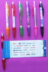 2015 Best Sale Banner Pen for Promotion, Ball Pen (XL-9105) pictures & photos