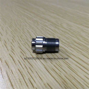 CNC Precision Machining Parts Use Steel with Good Price pictures & photos