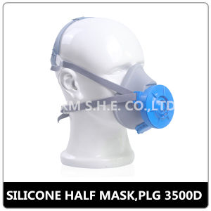 Single Filter Dust Facepiece Mask (3500D) pictures & photos