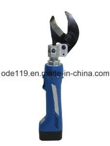 Mini Battery Hydralic Cutter with China Making pictures & photos