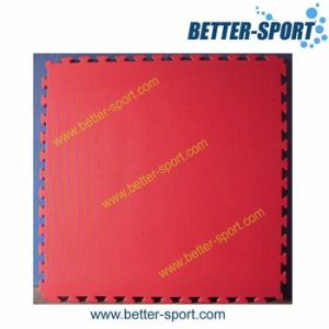 EVA Tatami Ma, Taekwondo Jigsaw Mat, Karate Interlocking Mat pictures & photos