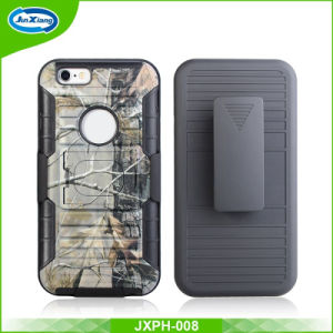 2016 Factory Wolesale Hoster Combo Case for iPhone 6 pictures & photos