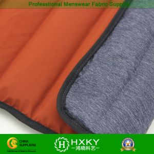 Ultrastrong Down-Proof Compound Poly Fabric for Down Coat