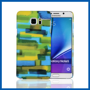 Matte Rubberized Hard Cover Case for Samsung Galaxy Note 5 pictures & photos