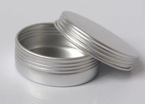 25g Aluminum Jar Round Screw Lid Tin Cans pictures & photos