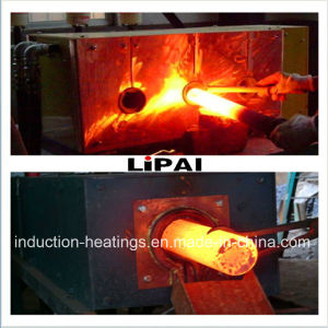 Leaf Spring Induction Forging Equipment Wh-VI-300kw pictures & photos