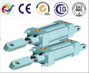 Adjustable Stroke Metallurgy Hydraulic Cylinder