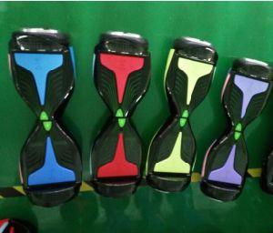New Design Models Hot Sale Electric Scooter Two Wheels Hoverboard Skateboard Self Balance Scooter pictures & photos
