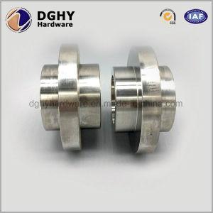 High Demand Precision CNC Service Central Machinery Lathe Parts Manufacturer pictures & photos
