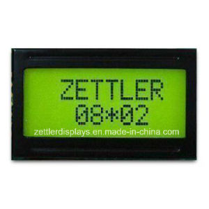 COB Character LCD Module, Display Type: 8 X 2 Character, Acm0802c Series pictures & photos