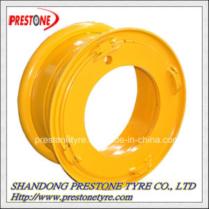 Cat Loader Wheel Rim (33X13.00 29X22.00 29X24.00 33X28.00) pictures & photos