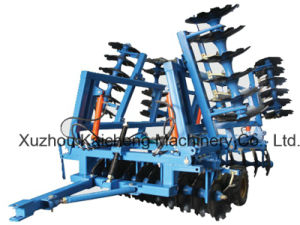 Lishi710-6.3 Extra-Heavy-Duty Disc Harrow pictures & photos