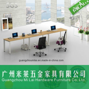 Modern Steel Metal Office Furniture Computer Desk pictures & photos