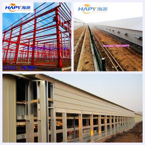 Prefabricated House with Modern Design and High Quality pictures & photos