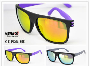 New Coming Fashion Square Frame Sunglasses CE FDA Kp50170 pictures & photos