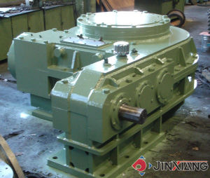 Roll Change Cart Worm Reducer of Heavy Plate Mill pictures & photos