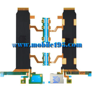 Motherboard Flex Cable for Sony Xperia Z Ultra Xl39h Parts pictures & photos