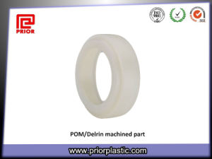Plastic Bushing/Delrin Bushing/Delrin Part with Short Lead Time pictures & photos