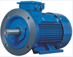 Y2 Series B5 Flange Three Phase Electric Motor pictures & photos