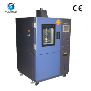 High Quality ASTM1149 Fabric Ozone Aging Test Instrument pictures & photos