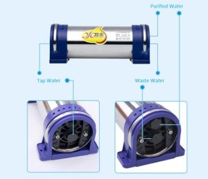 Water Purifier Without Electricity for Commercial and Household Use pictures & photos