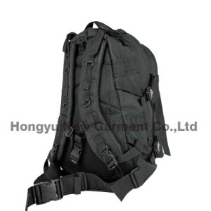 Military Assault Hydration Backpack with TPU Bladder Inside (HY-B100) pictures & photos