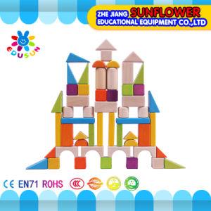 Children Wooden Desktop Toys Developmental Toys Building Blocks Wooden Puzzle (XYH-JMM10003) pictures & photos