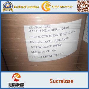 Sweetener FCC/USP Bulk Food Grade Sucralose pictures & photos