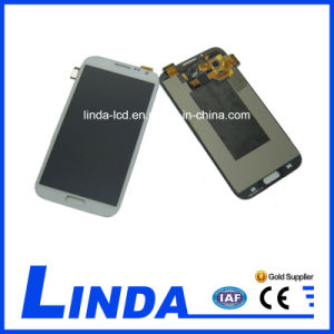 LCD for Samsung Galaxy Note 2 N7100 LCD Screen pictures & photos