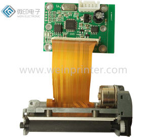 China Mobile Printer with 58mm Paper Width (TMP201)