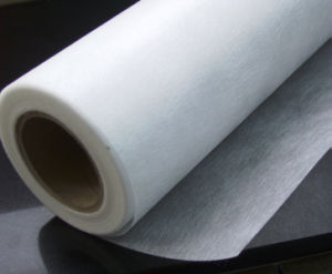 Fiberglass Tissue Used for Roofing pictures & photos