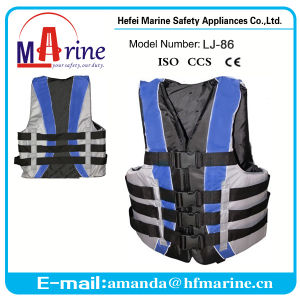 China Supply High Quality Cheap Floating Life Vest pictures & photos