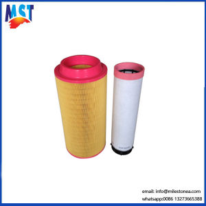 High Quality Air Filter Truck 7984940 C30810/3 E631L01 Af26401 pictures & photos
