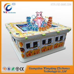 Seafood Paradise 2 Shooting Fish Game Machine for Sale pictures & photos