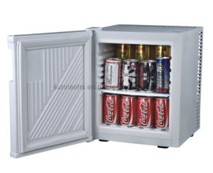 20L Hotel Minibar with LED Light pictures & photos