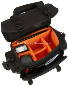 Waterproof Nylon Shoulder Gadget Camcorder DSLR Camera Digital Bag pictures & photos
